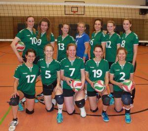 VLF  GWE 2  vs WiWa 2  und Barsbüttel @ Stadtteilschule Stellingen