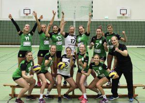 RLNF GWE vs  SC Neubrandenburg @ Stadtteilschule Stellingen