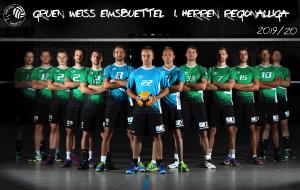Regionalliga Nord  -  GWE 1  vs  ETV 2 @ Stadtteilschule Stellingen